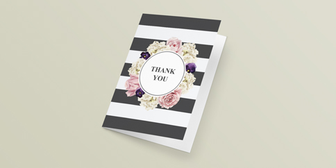 Greeting Cards - A5 & Square