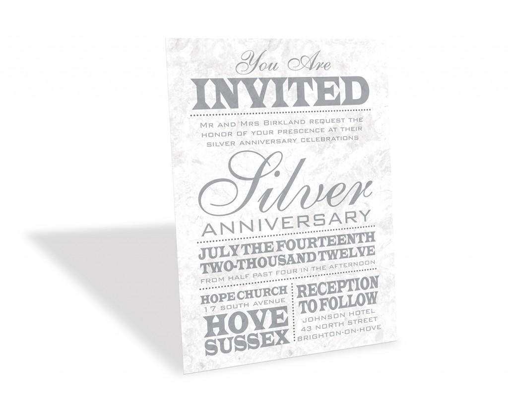 Solopress Event Invitations