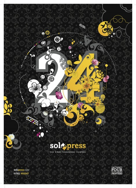 Welcome to Solopress poster printing design guide for the latest hints and tips