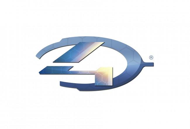 Solopress Design Insight Halo 4 video game logo