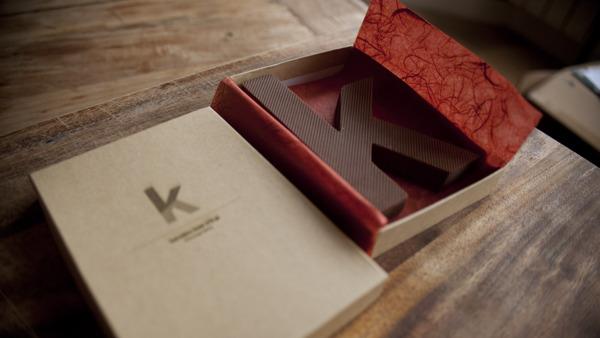 Helvetica chocolate