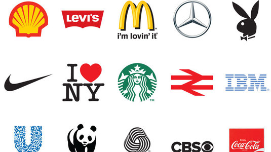 Are These The 50 Best Logos Ever Designed Solopress