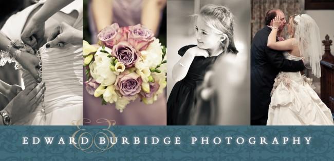Edward Burbidge Photography silk flyers