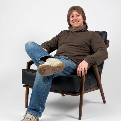 Jason Davis - studio manager of Pixelate Imaging