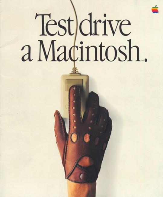 Apple Macintosh: Best Ever Print Ads