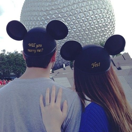 11 Awesome Marriage Proposals