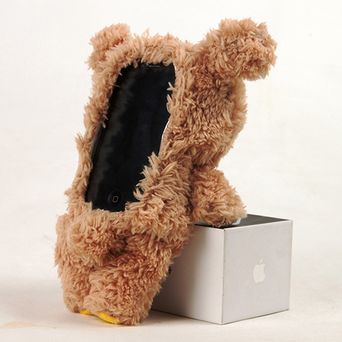 teddy bear iphone case designs