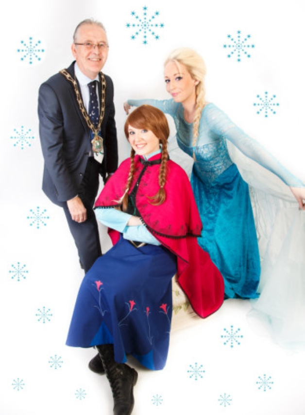 winter wonderland uk christmas events