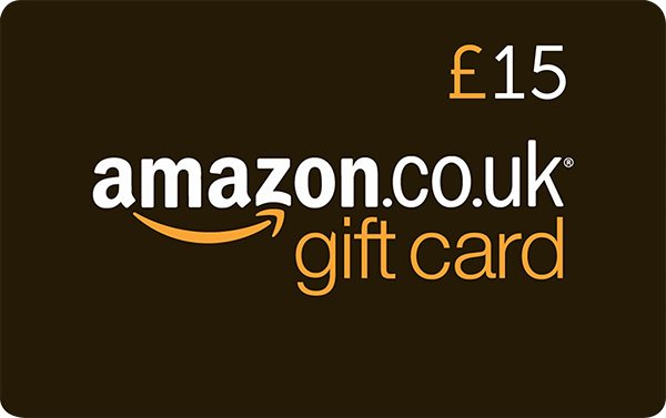win an amazon gift card from solopress
