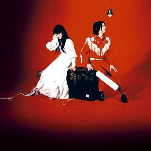 Album Covers - The White Stripes
