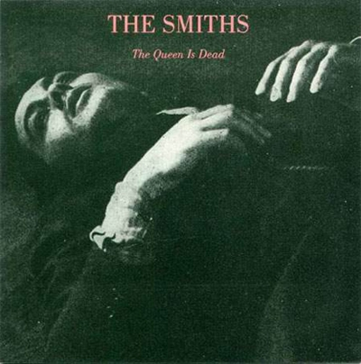 Album Covers - The Smiths