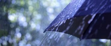 marketing rain