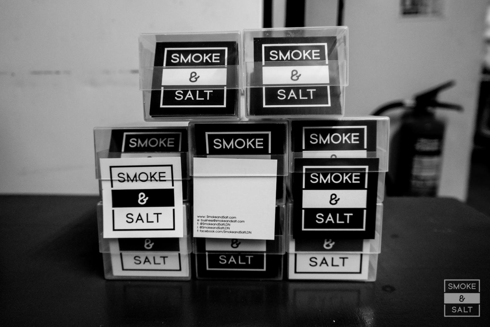 Smoke & Salt Customer Stories