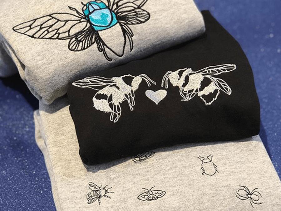 Emma bugs