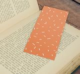 Gloss Bookmarks