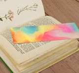 350gsm Silk Bookmarks