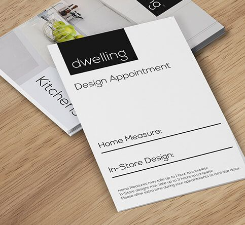 400gsm Silk Appointment Cards